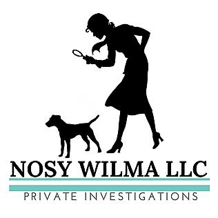 Nosy Wilma